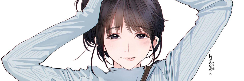 hitomio拾六 (@hitomio16) on Twitter banner 2020-08-29 16:34:33