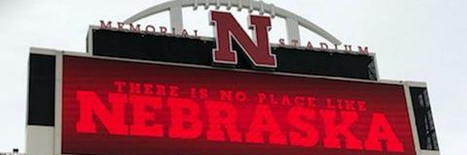 Iowan by birth; Husker by the grace of God. Go Big Red 🌽⚪🔴⚫