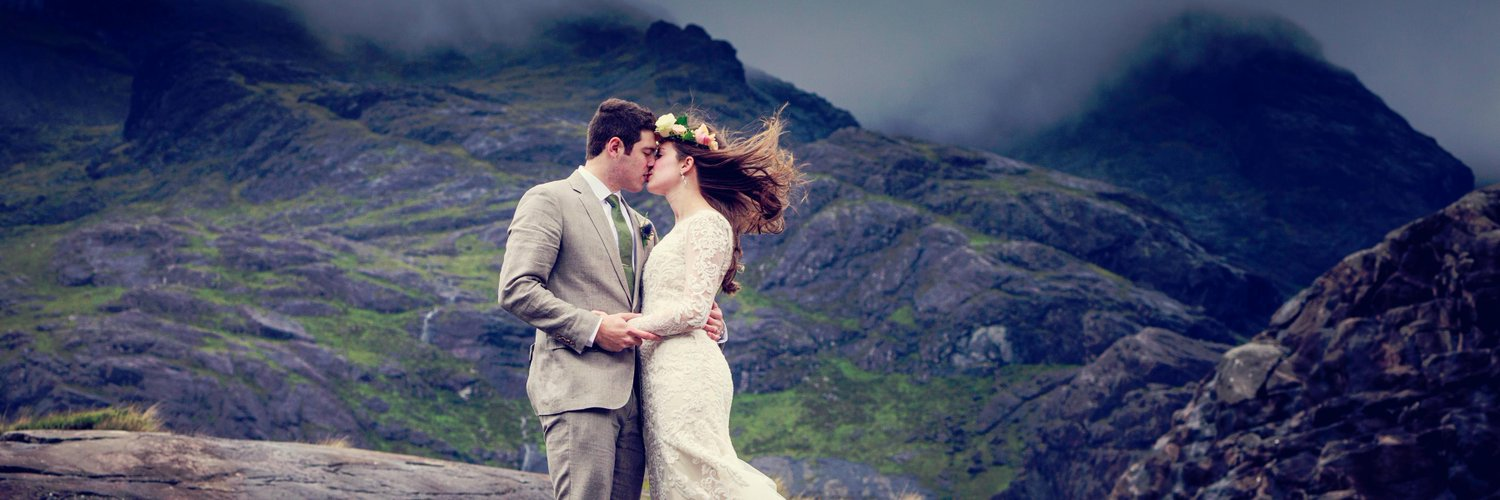 Glasgow photographers shooting relaxed vintage inspired wedding photography with a contemporary feel.
