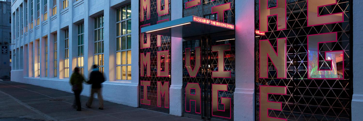 Museum of the Moving Image (@MovingImageNYC) on Twitter banner 2010-04-08 21:12:24