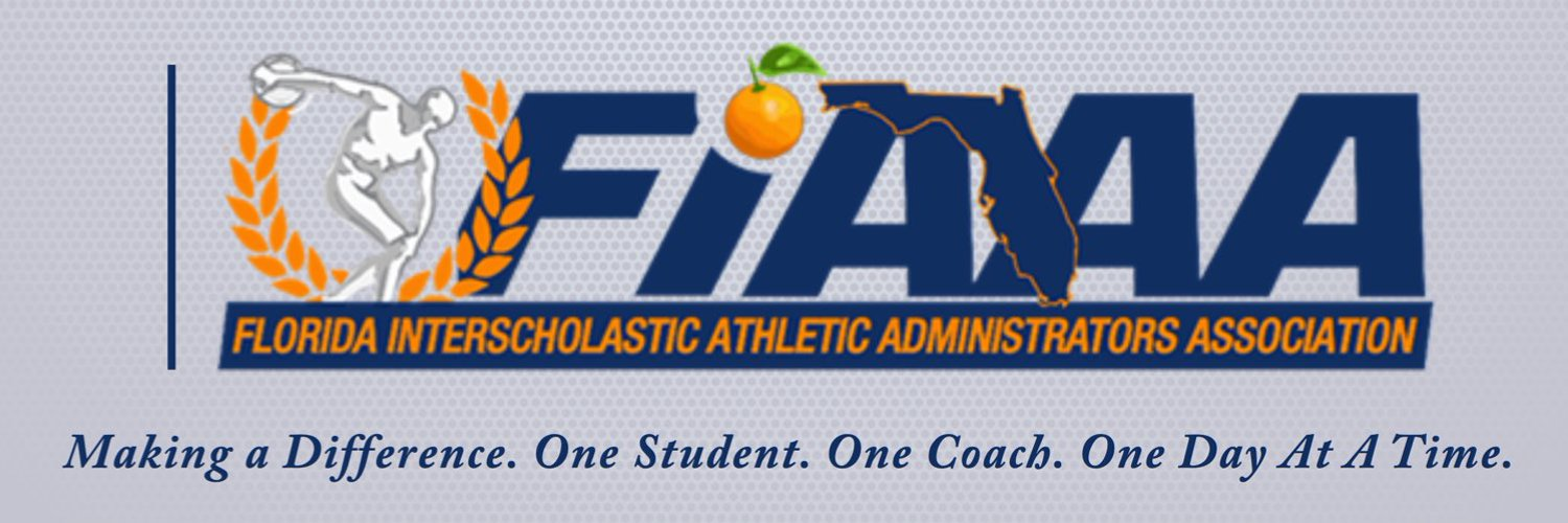 Florida Interscholastic Athletic Administrators Association, est. 1977