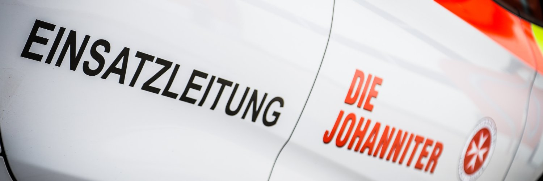 Johanniter-Unfall-Hilfe München