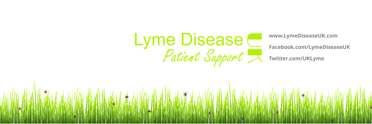 Lyme Disease UK (@UKLyme) | Twitter