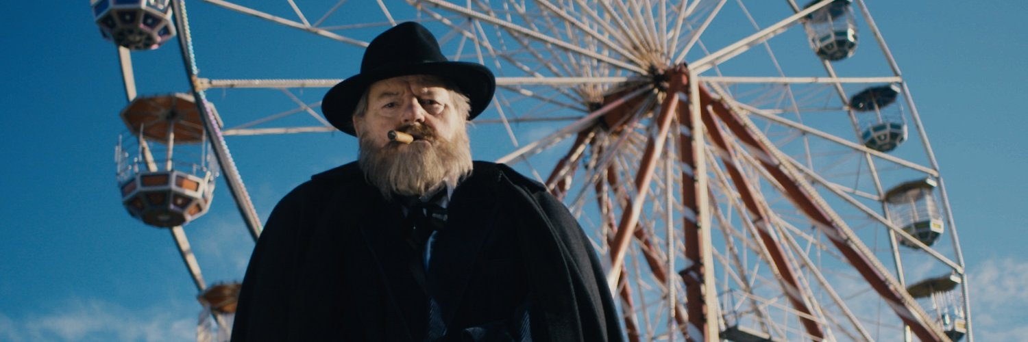 Urban Myths Orson Welles in Norwich available now on #nowtv and showing on #SkyArts #skytv on the 28th October at 1… https://t.co/mAOJOBGpHV