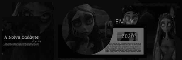 Noiva Cadáver 💍| SDV E RT NO FIX Profile Banner