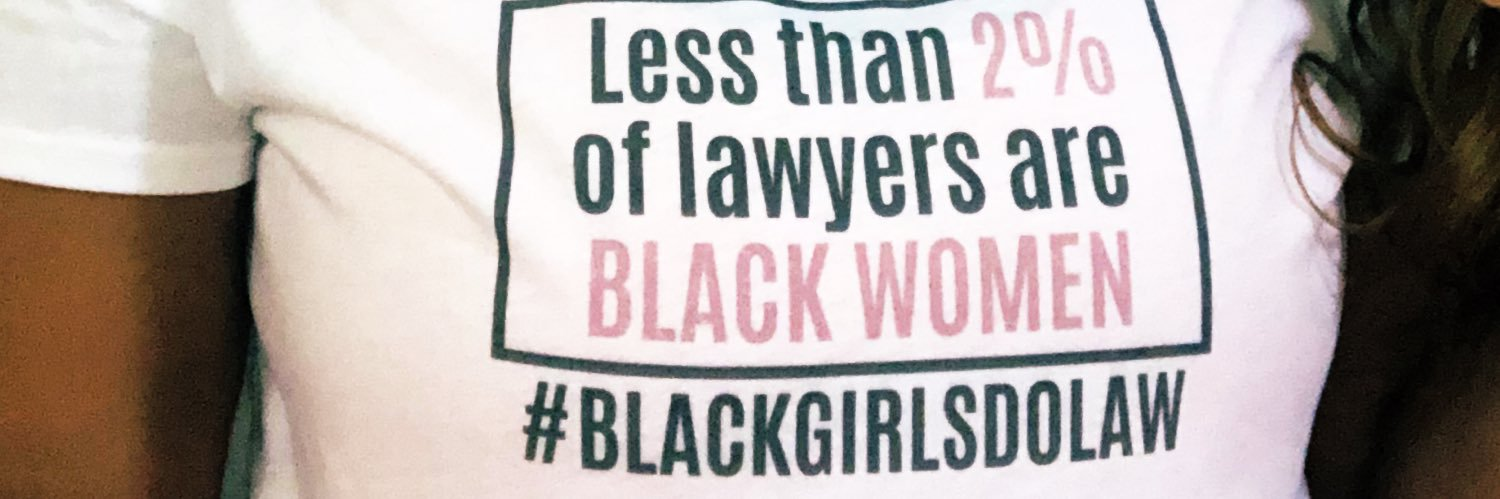 I will pass the bar exam. I will join the 5% of lawyers that are black. I will join the less than 2% of lawyers tha… https://t.co/zdSAp9PzUZ