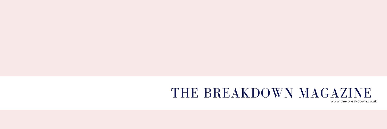 digital mental health & wellbeing magazine, sharing honest & inclusive content ✨   instagram: instagram.com/thebreakdownmag ✨