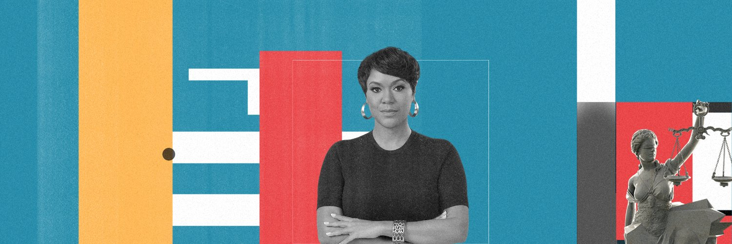 Join @TiffanyDCross for The Cross Connection live on Saturdays at 10 a.m. ET on @MSNBC.