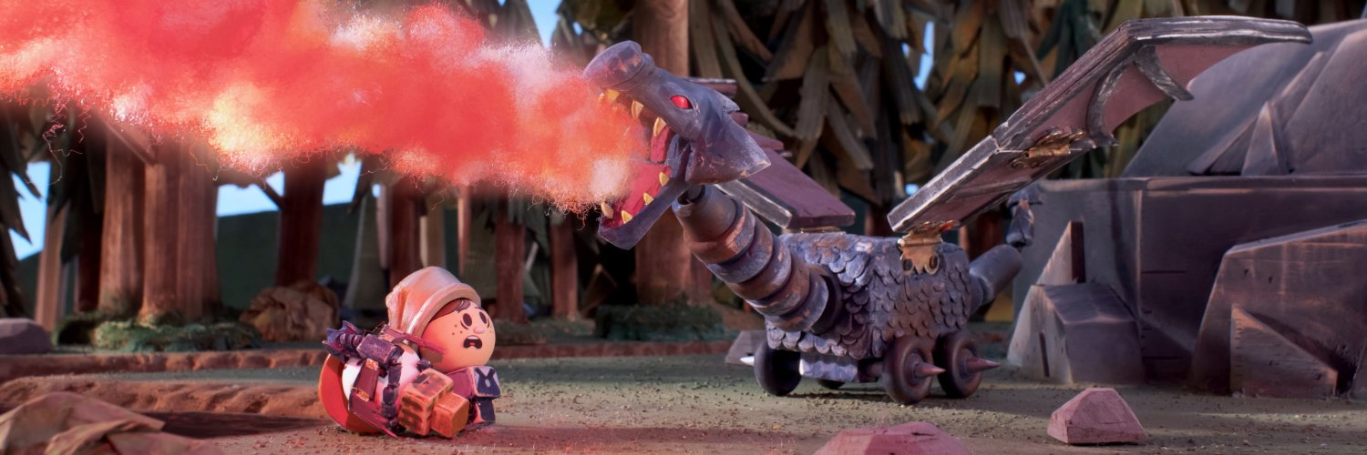 Burbank-based animation studio currently in production on award-winning ROBOT CHICKEN, SUPERMANSION, BLARK & SON, CROSSING SWORDS and MORE!!