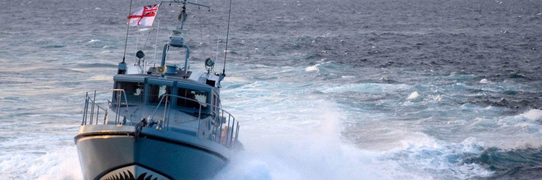 HMS Sabre (@HmsSabre) on Twitter banner 2020-12-31 09:44:05