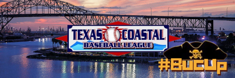 Official Twitter of the Oso Bay Bucs collegiate summer team! Proud member of the Texas Coastal Baseball League @txcoastal21 #BucUp