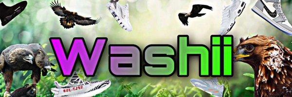 Washiii Tvv Profile Banner