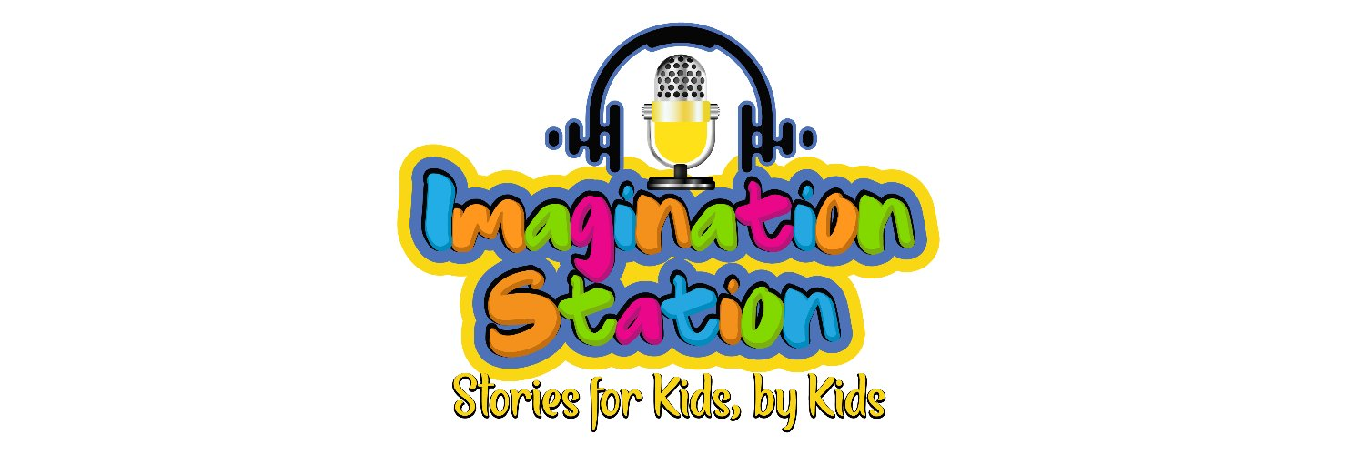 Imagination Station is a storytelling platform for kids, by kids, where children aged 9-14 narrate their original stories for other kids.