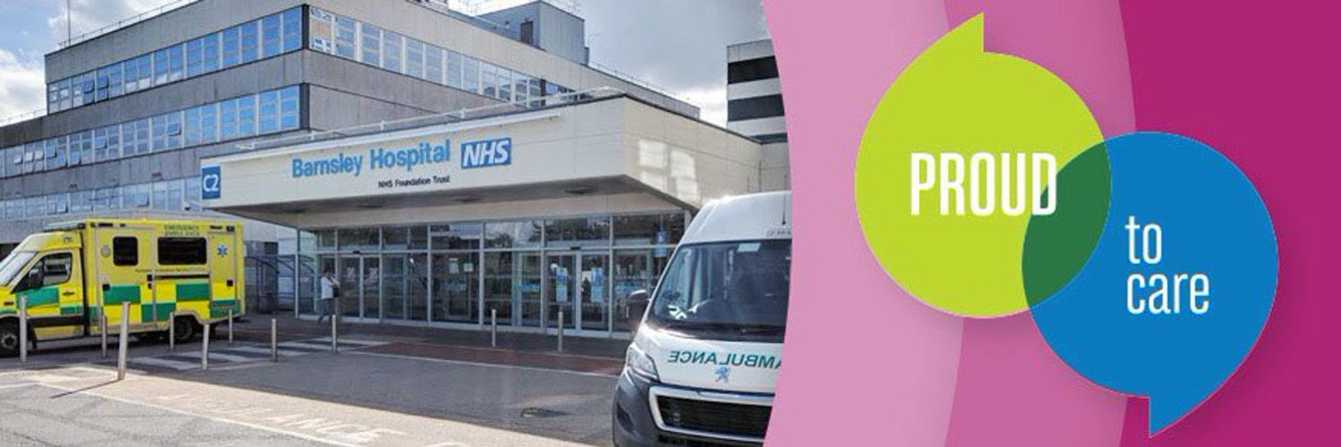 Updates from the CBU3 team at Barnsley Hospital Follow @BarnsWmCYP for more updates too