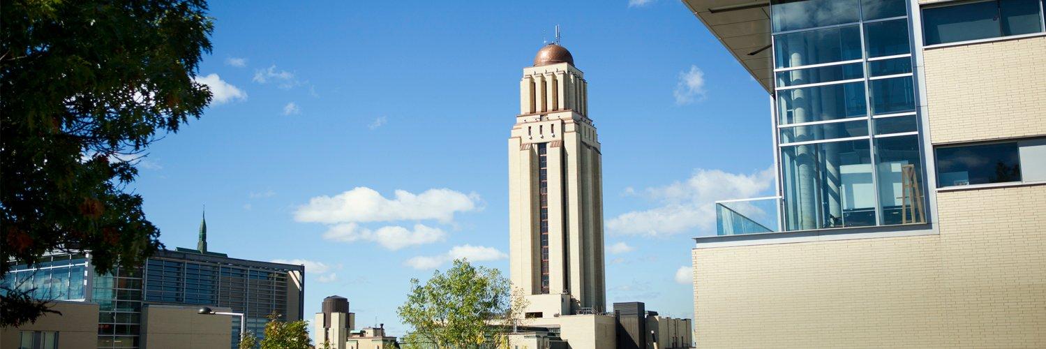 Université de Montréal's official Twitter account
