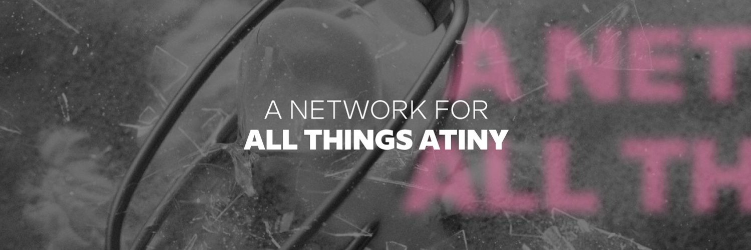 The Atiny Network | #ATEEZ (@AtinyNetwork) on Twitter banner 2021-01-25 21:04:35
