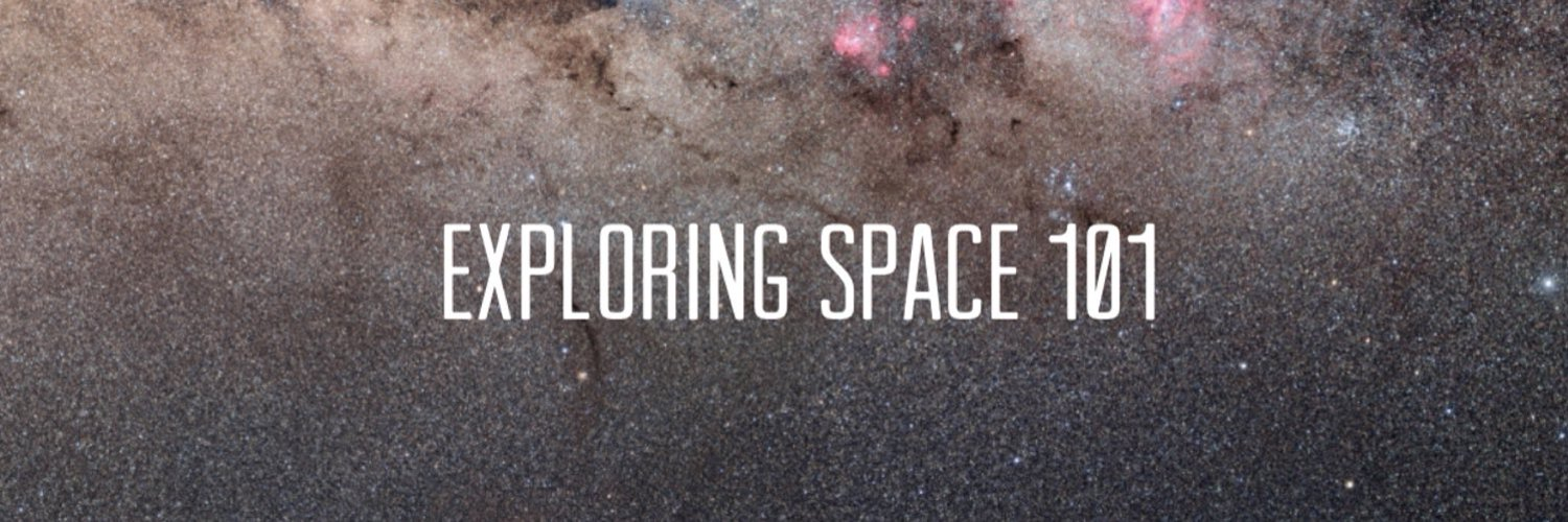 Hi we're a YouTube channel that's dedicated to space and nasa events we're here to educate and explore the depths of the universe! Please Subscribe ⬇️⬇️⬇️