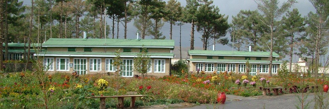 Sardar Bahadur Khan Women's University's official Twitter account