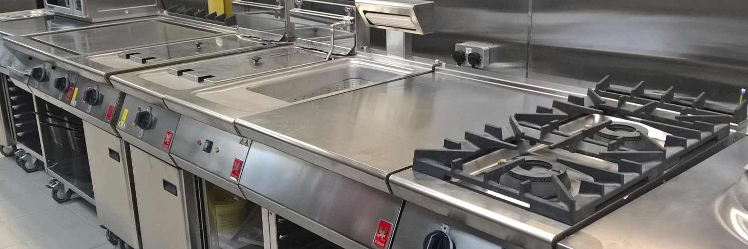 Area Sales Manager across the Central Region for Falcon Foodservice Equipment. British manufacturer of commercial cooking equipment to the catering industry.