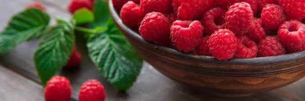 Raspberry Profile Banner