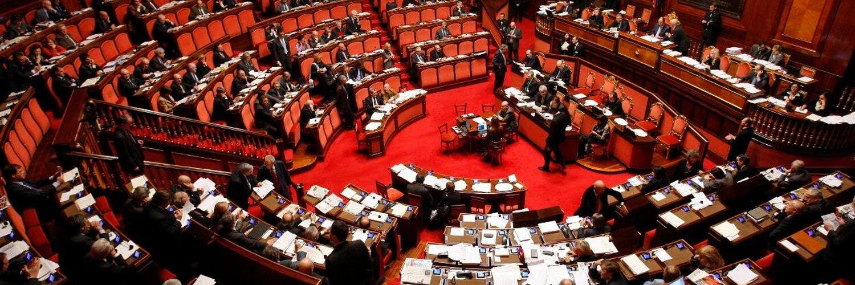 On. TOMMASO GINOBLE Onorevole della Camera dei Deputati