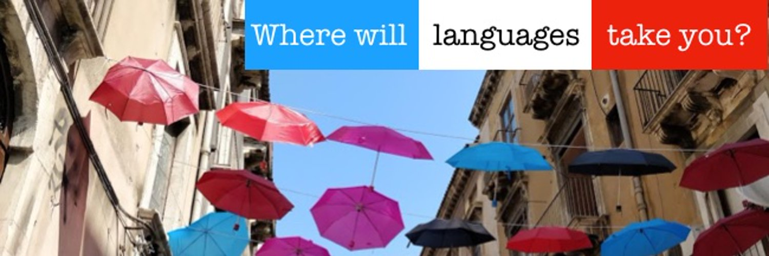 Pendle Vale College MFL, languages for all