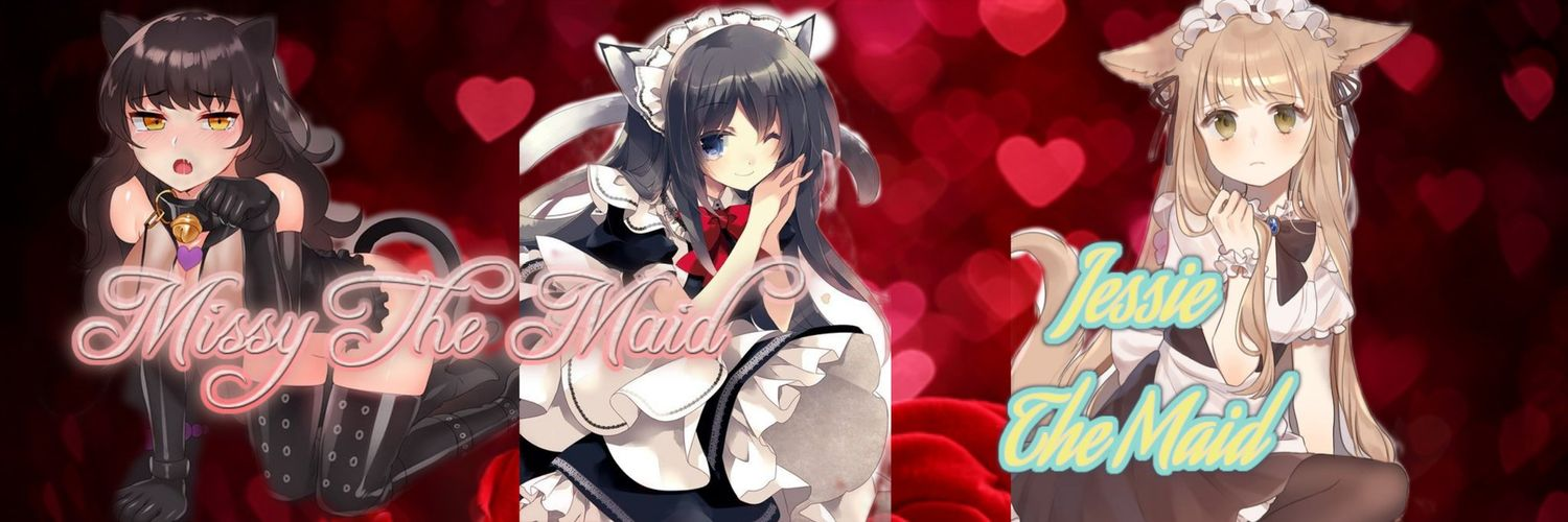Missy the Maid (@MissyTheMaid) on Twitter banner 2021-02-28 16:01:12