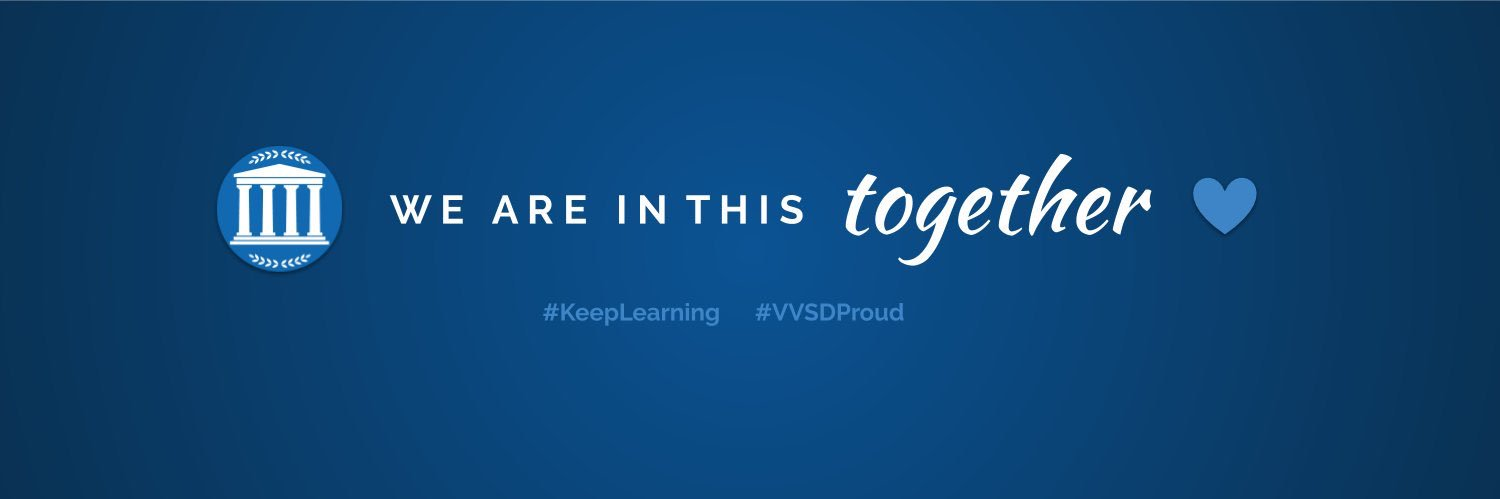 Honored to continue to serve the @VVSD365U Community! #EveryLearner365 https://t.co/oYJwTzSwo7