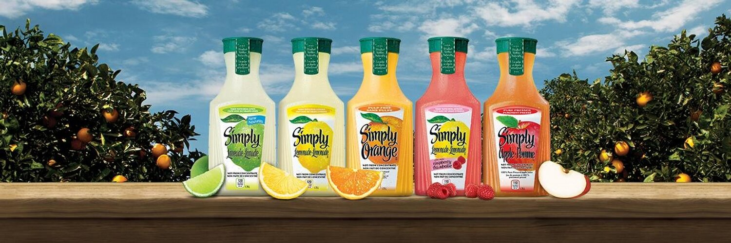 There are calories in a 1 bottle serving of Simply Orange Orangina. Get full nutrition facts for other Simply Orange products and all your other favorite brands.