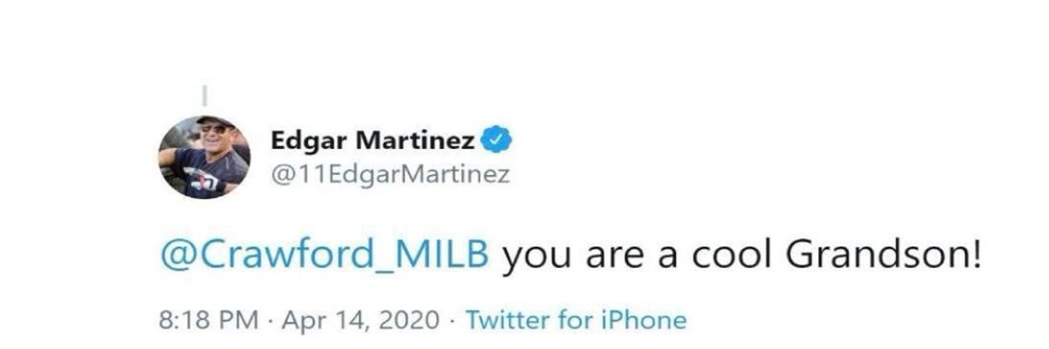 Im very excited to see MLB teams not sign free agents this winter and use this pandemic as the excuse. Very excited. I dont think I can tell you how excited I am.