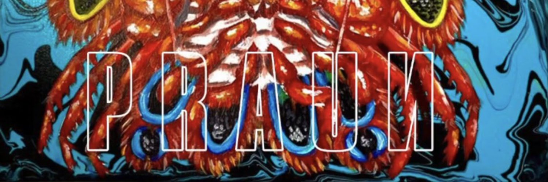 Praun (@PraunBand) on Twitter banner 2021-04-07 22:26:31