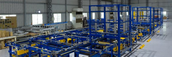 Chain We Machinery Co,. Ltd. Profile Banner