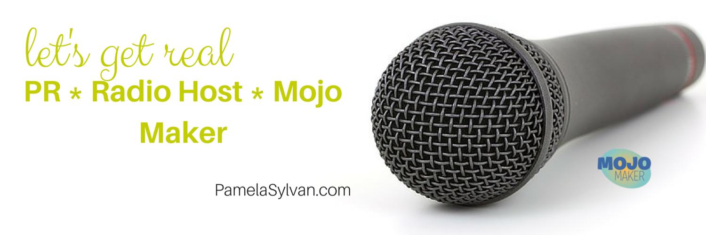 Pamela sylvan maker mojo twitter for Mojo makers