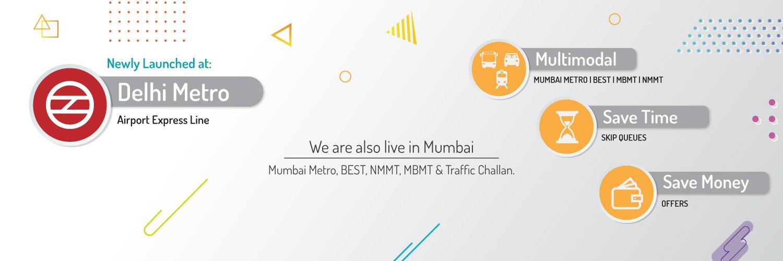 Ridlr Mumbai