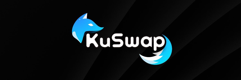 KuSwap Finance (@kuswapfinance) on Twitter banner 2021-05-14 10:10:33