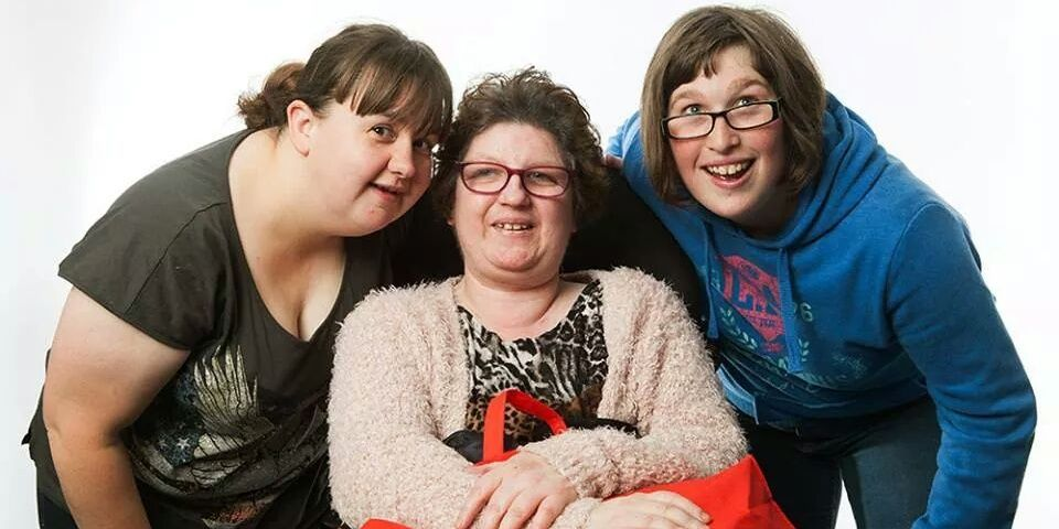 @SpecialistsNI Pls share: Are you a parent/carer of a person with a #learningdisability 16+? CAN is working with… https://t.co/3ehHRSRxrm