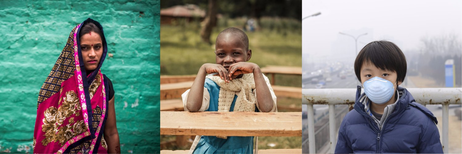 Children's Investment Fund Foundation. We're working with partners to transform the lives of children and adolescents across the globe.