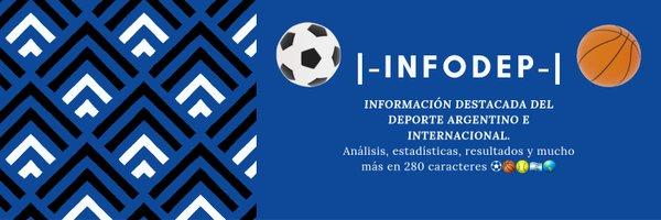 INFODEP Profile Banner