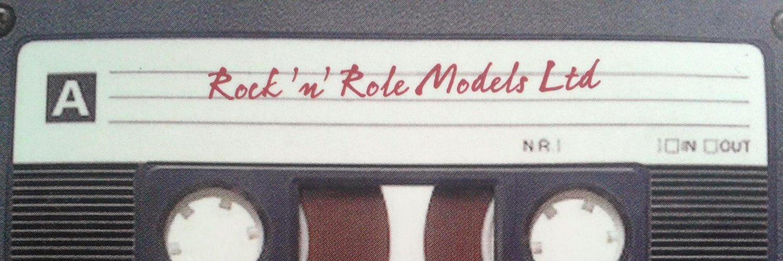 Rock 39 n 39 role models rocknrolemodels twitter - Rock n roll mobel ...