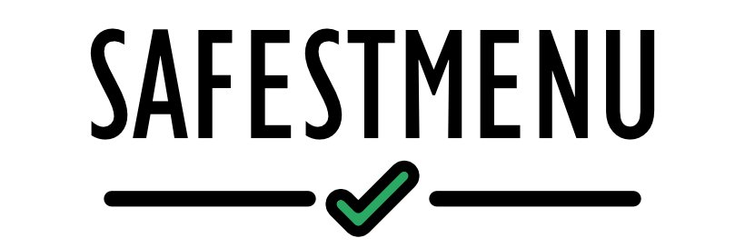 of SAFESTMENU - QR Code Menu