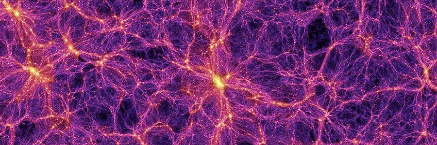 'If dark matter exists, why can't we see its effects in the solar system?' is a question I'm often asked. The answe… https://t.co/i2JkCkmuW8