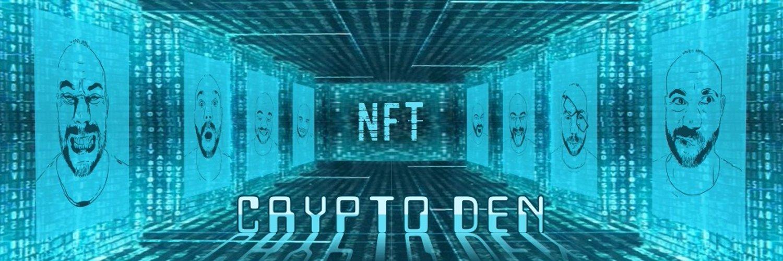 Crypto Den (@nft_den_crypto) on Twitter banner 2021-08-01 08:55:42