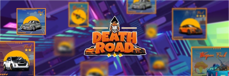 DeathRoad.io (@DeathRoad_io) on Twitter banner 2021-08-04 04:40:06
