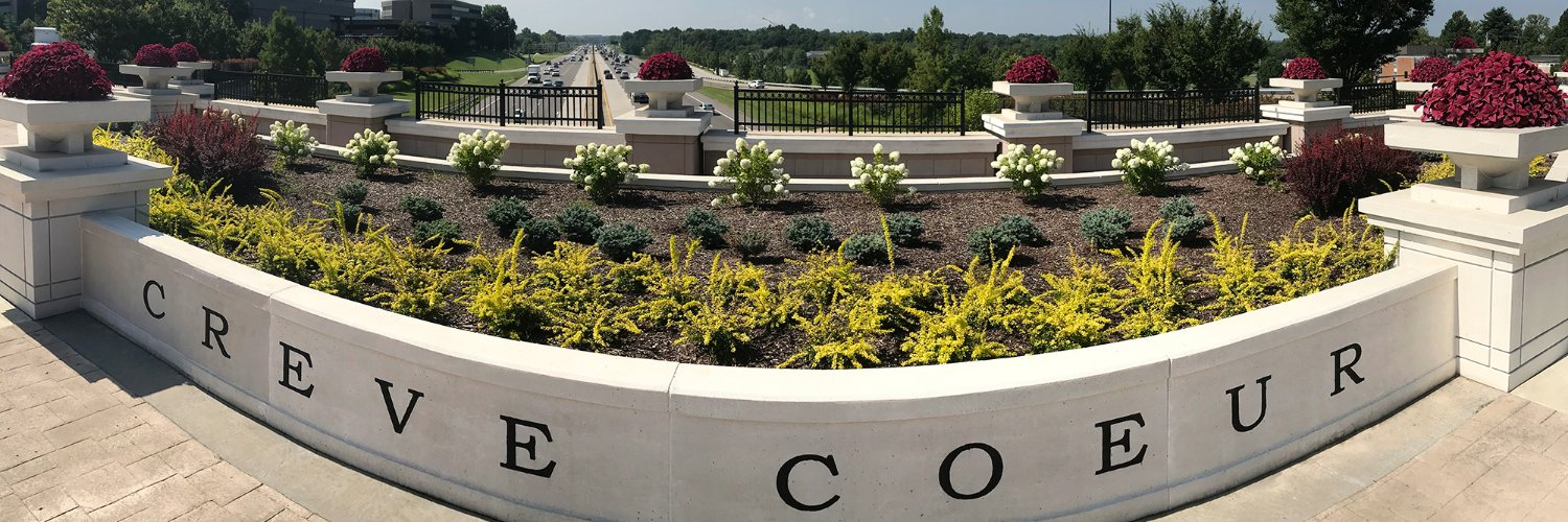 Creve Coeur, MO is located in the heart of the St. Louis region. An ideal place to live, work, play & learn.