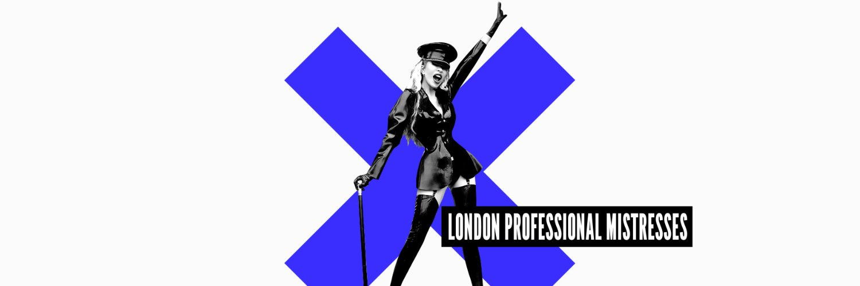 London Professional Mistresses (@LonProMistx) on Twitter banner 2021-09-03 12:50:21
