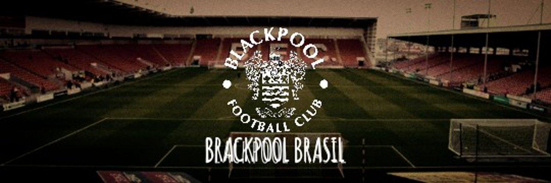 BLACKPOOL ME FAZ CHORAR 🇧🇷 🧡 (@BlackfcBrasil) on Twitter banner 2021-09-04 14:37:38