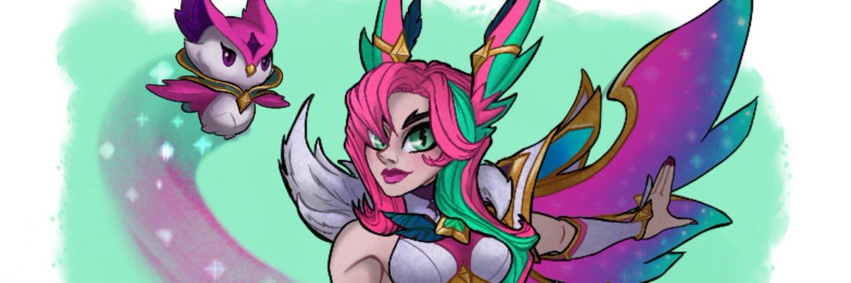 Zephyra Art (@ArtByZephyra) on Twitter banner 2021-09-20 16:07:43