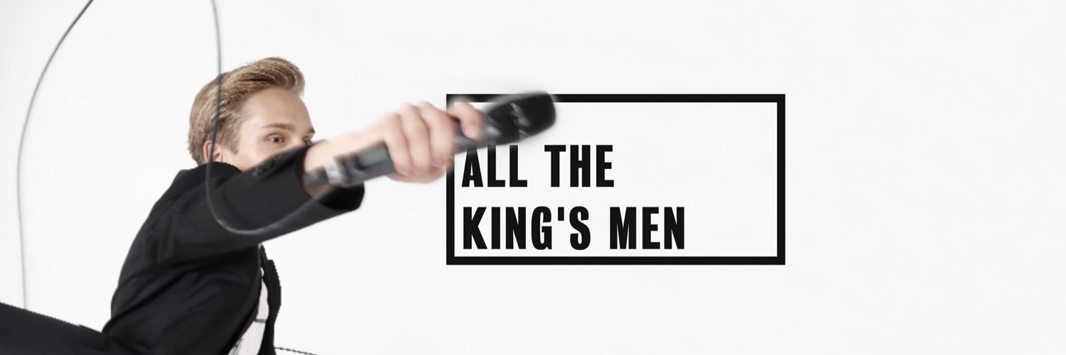 All the King's Men - Embers ('Leave a Light On' Part 3/3 ...