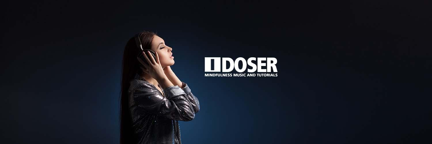 #iDoser Leads Mindfulness Music Industry 15+ Years with 10 Million Users. Top Producer of ASMR, Hypnosis, Binaural, Subliminal Music. iDoser.com