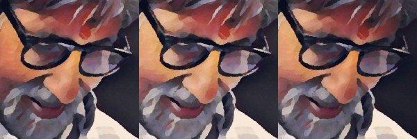 Amitabh Bachchan Profile Banner